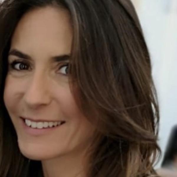 Maryline De Cesare, Marketing, Communication & Fundraising; Senior Consultant