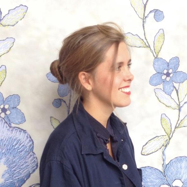 Sofia Morandotti, Park and Cultural Direction Associate