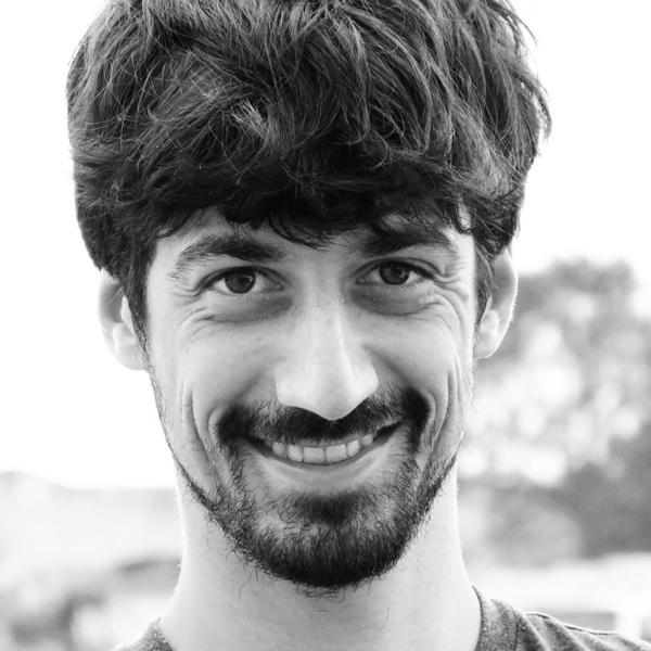 Stefano FLoridia, Marketing, Communication & Fundraising