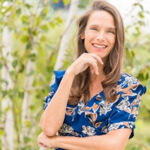 Kelly Russell, Direttore Generale Fondazione Riccardo Catella